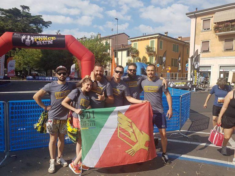 Manifestazione – Verona Force Run 2017