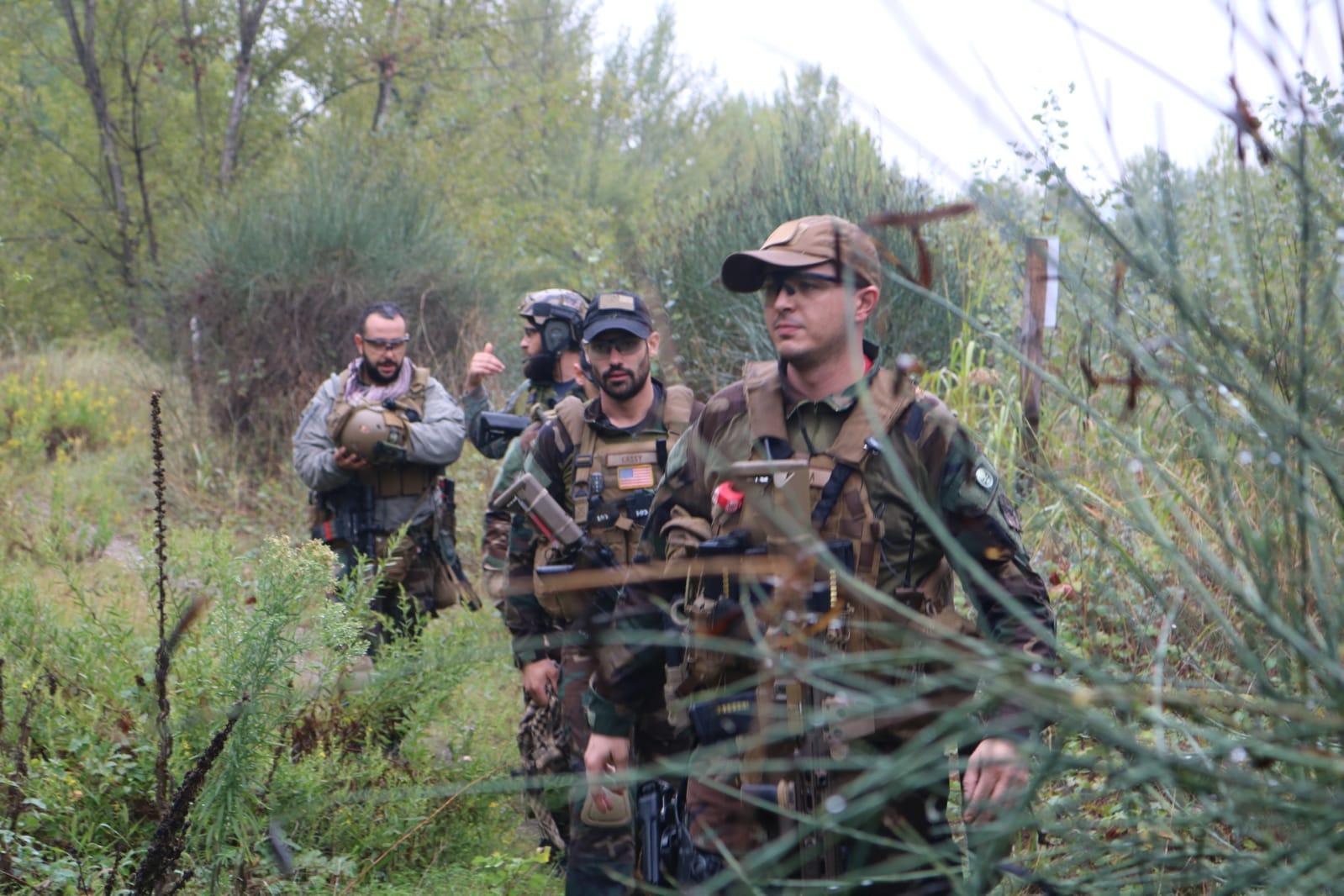 Amichevole – 5 Delta Force Modena